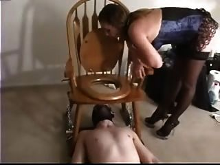 Mistress Amber - Not A Real Man