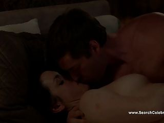 Melanie Lynskey Nude - Togetherness  S01e04