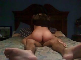 Wife On Top #8