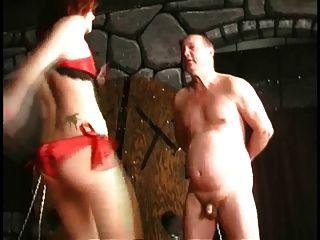Torture Two Grandpa