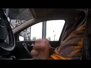 Flashing And Cummin In My Car
