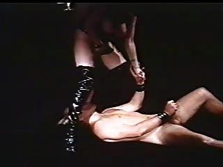Mistress Strapon Part2