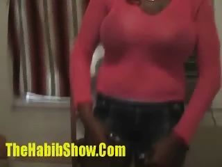 38ddd Black Barbie Fucked In Da Hood P1