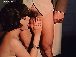 Lina Romay Triple Blowjob From Elles Font Tout