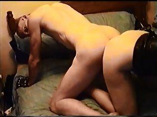 Double Strapon 2