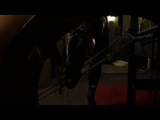 Slave Punishment For Her Pleasure