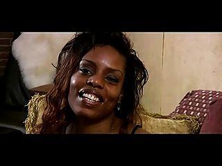 Hairy Ebony Babe