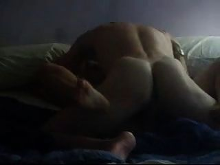 Stud Pounding My Wifes Pussy