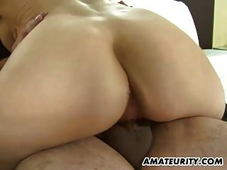 Hot Amateur Milf Sucks And Fucks In A Hotel Room