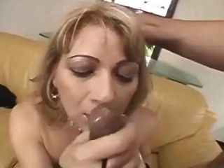 Pretty Mature Blonde Hard Anal And Big Cumshot