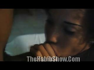 Dominican Hood Nigga From Prjoecs Fucks My Dominican Ex-gf