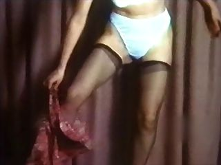 Good To Me - Vintage Nylons Striptease Stockings Heels