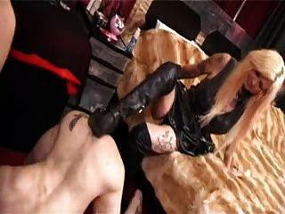 Mistresses Strapon Slave