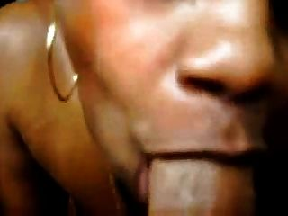 More One Amateur Black Milf Oral Sex In White Cock