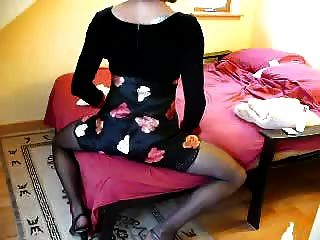 Turkish Delight Crossdress Selen