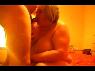 Bbw Tit Fuck And Suck