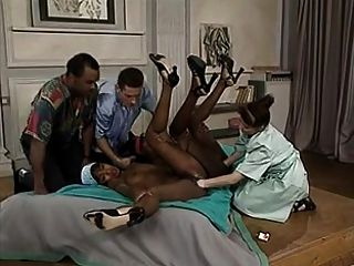 Fisting Anal Orgy -bymonique