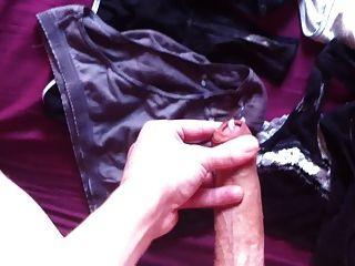 Cum On Dirty Panties Branle Sur Culottes Souillees