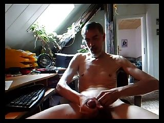 Cum Out From My Cock