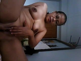 Indonesian Maid In Heat