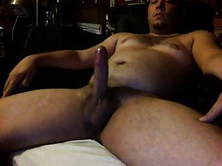 Orgasm After 2 Hour Cam Session - No Hands.