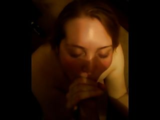 Cum Hungry Babe Wanted It At A Party