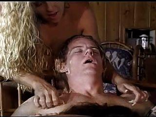 2 Girls 1 Cock Cumshot - 3