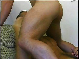 Gay Guy Fucking His Neighbour