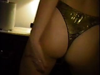Blonde Whore Stripping And Flaunting Her Hairy Pussy.mpg