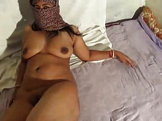 Indian Couple 1