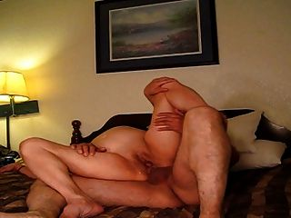 Older Milf Loves Anal