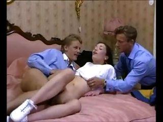 Vintage German Ffm Sex