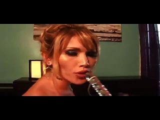 Lovely Shemale Eva Lin Music Video