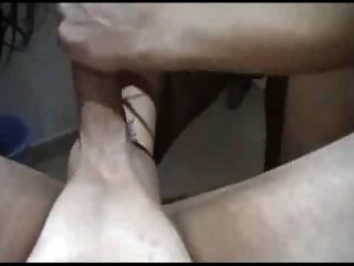 Cumming With Mexican Ts