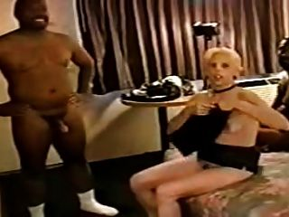Hubby Cuckold Eat The Cum Off Her Pussy