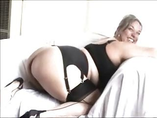 Bbw And Her Hot Asshole