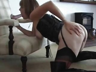 British Mature Woman Loves Sex