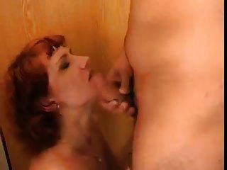 Redhead Milf And Young Boy 2