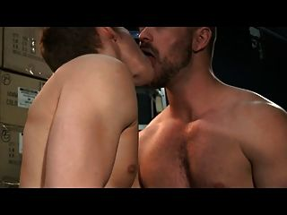 Hot Gay Dudes Fucking Bareback