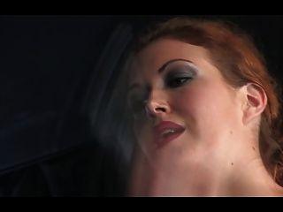 Tall Redhead Mistress