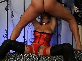 Latex Girls 3 Scene 2