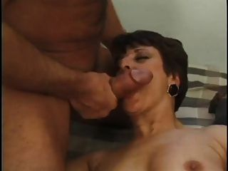 Horny Dude Interrups The Play With Yourself Club For Tomboy!