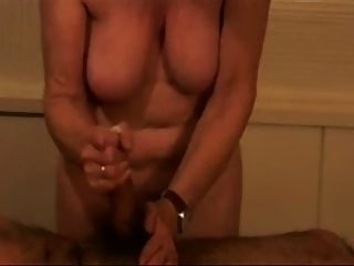 Mature Masseuse Happy Ending
