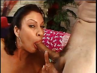 Hot Milf With Hairy Snatch