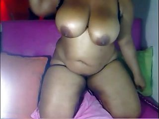 Pussy Play And Titty Dance
