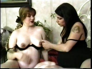 Beautiful Pregnant Girls 31