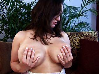 Big Saggy Tits On Ola
