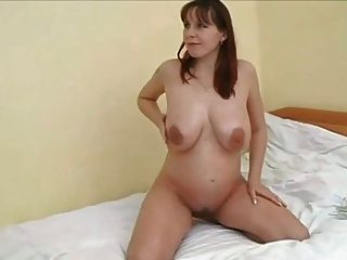 Sex With A Cute Pregnant Lady