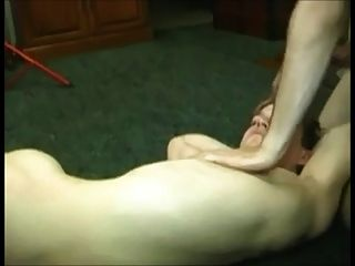Raw Spunk Fuck In Cum Filled Asshole