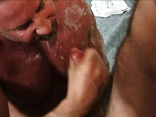 Men At Work 4 Huge And Hung Scene 3